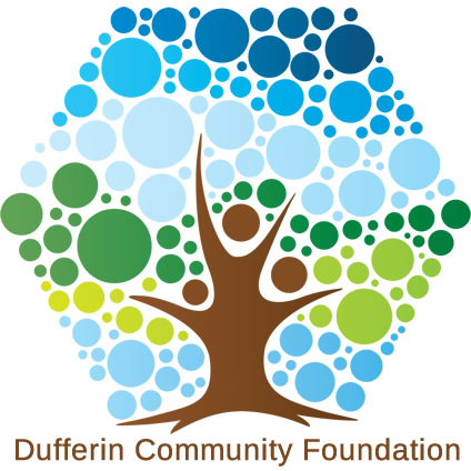 Dufferin Community Foundation Receives Official Charitable Status