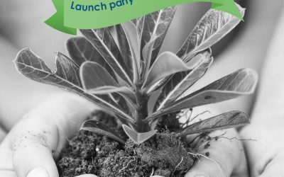 Join us for our official launch party