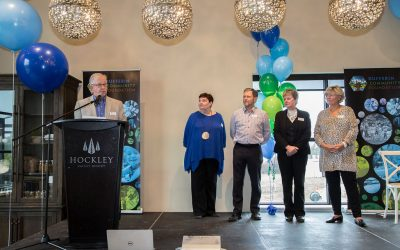 Dufferin Community Foundation Launch Party