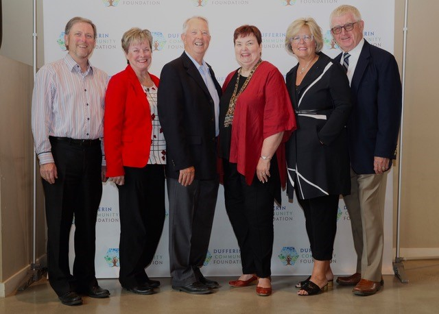 DCF Board of Directors