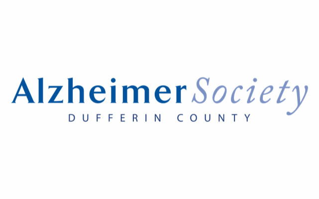 Alzheimer Society of Dufferin County