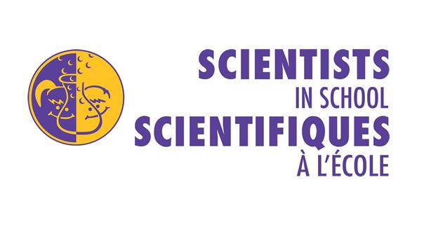 Scientist in school