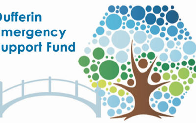 Over $160,000 in emergency funding distributed in Dufferin County.