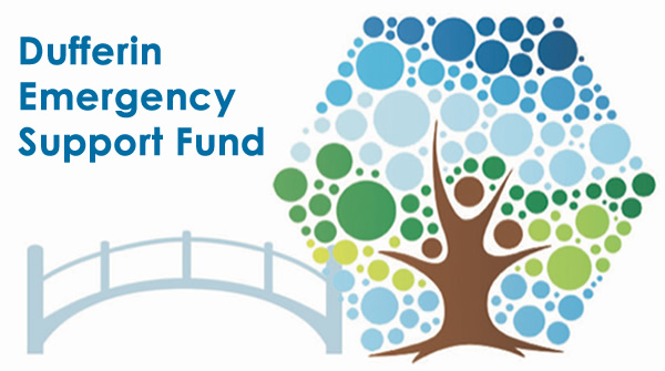 Dufferin Community Support fund