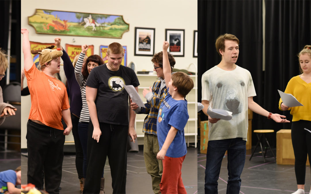Theatre Orangeville Exceptional Players