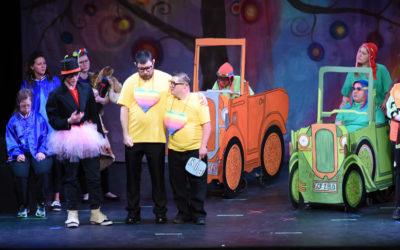 Creative Partners on Stage  (Theatre Orangeville)