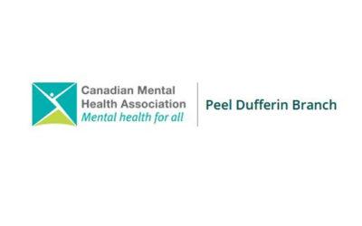 Canadian Mental Health Association Peel Dufferin