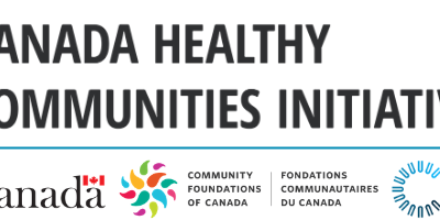 Dufferin Community Foundation takes part in a new Healthy Communities Initiative