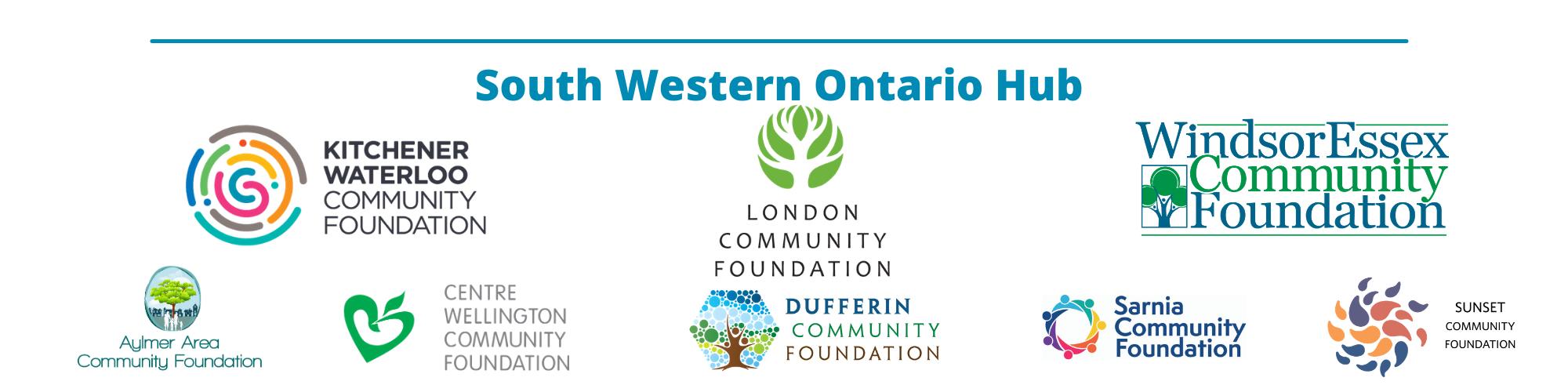 South Western Ontario Hub