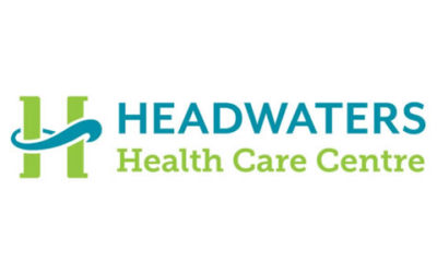 TeleCheck – Headwaters Health Care Centre