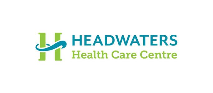 TeleCheck – Headwaters Health Care Centre